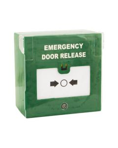 TSS Single Pole Resettable Emergency Door Release