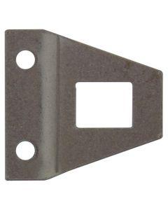 Smith/Wallis Z148 Non-Locking 2 Point Cockspur Window Handle