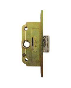 Saracen 2 Window Deadbolt Gearbox - Snap Fix Rods