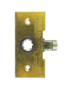 Saracen 3 Window Rollerbolt Gearbox - Screw Fix Rods