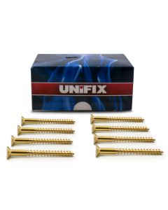 Unifix Wood Screws