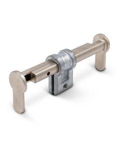 Adjustable Euro Dummy Double Cylinder