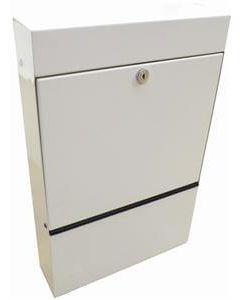 Slimline Anti Arson Internal Letterbox