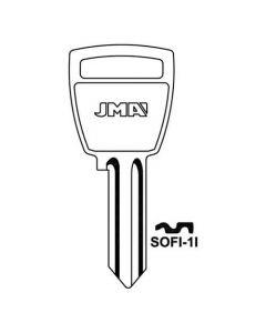 JMA SOFI-1I