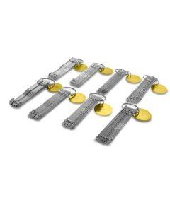 Souber Try Out/Jiggler Keys