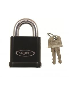 Squire Stronghold CEN5 60mm Padlock - Open Shackle