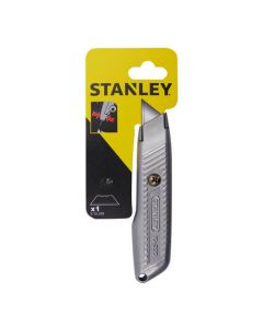 Stanley Fixed Blade Utility Knife