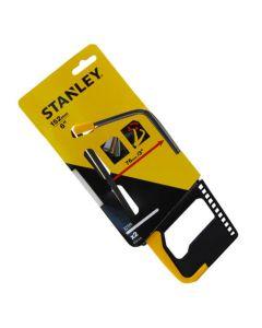 Stanley Junior Hacksaw 150mm