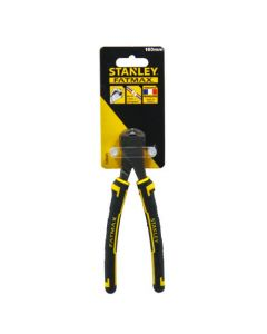 Stanley Long Bent Nose Pliers