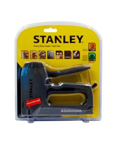 Stanley Heavy-Duty Staple/Brad Gun