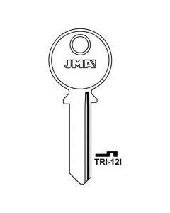 JMA TRI-12I Tri Circle Copy Blank