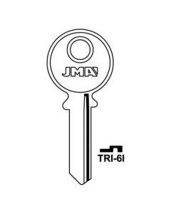 JMA TRI-6I Tri Circle Copy Blank
