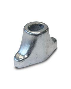 TSS Roller Shutter Bullet Lock Housing To Suit TSSOBLK