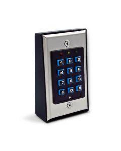 TSS Economy Access Keypad for internal use