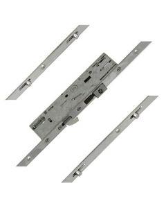 Yale YS170 Latch Hook 4 Rollers Split Spindle