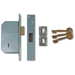 Union (ex Chubb) 3G135 Fortress Mortice Deadlock