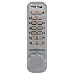 Lockey 2230 Digital Lock For Use With Panic Hardware or Nightlatches