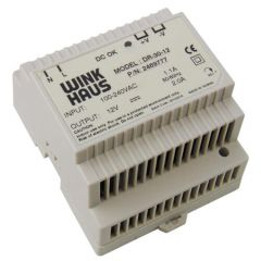 Winkhaus AV2 12v DC power supply