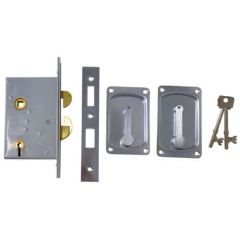 (Ex Century) Willenhall 3500 Locking Mortice Hookbolt