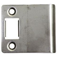 Alpro 5245 Extended Latchbolt Strike Plate