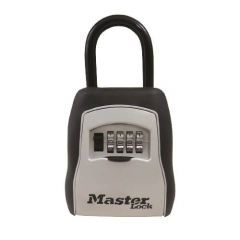 Master 5400 Portable Key Safe