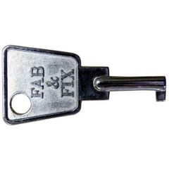 Era 585 Window Key