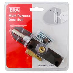 Era 807-22 Patio Multi Purpose Bolt Brown