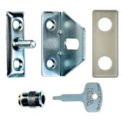 ERA 828 Wooden Casement Window Lock