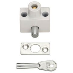 ERA 853 Window Bolt - Standard Key