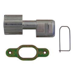 Era Vectis Lock 9001-86 Composite Door Thumbturn