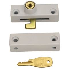 ERA 902 Wooden Casement Window Pivot Lock