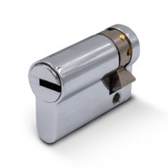 ABS Euro Single Cylinder with Adjustable Cam
