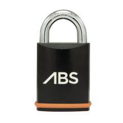 Avocet ABS 60mm Euro Body Padlock - Open Shackle