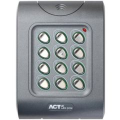 ACT Access Keypad with built in Proximity Reader