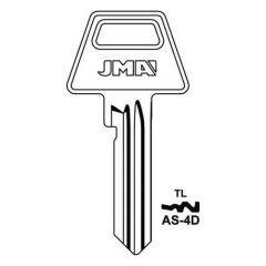 JMA AS-4D