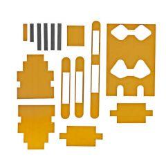 Intumescent Kit To Suit Winkhaus AV2/AV3