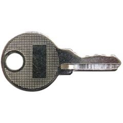 Avocet/WMS 6325 Window Handle Key