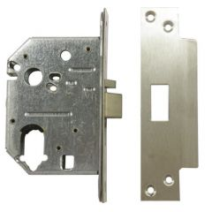 Bramah 3084 Kompact Mortice Nightlatch With Snib