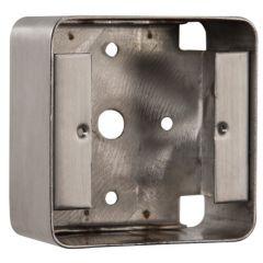 TSS Stainless Steel Back Box - Standard
