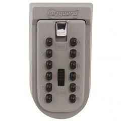 Burton Key Guard Digital