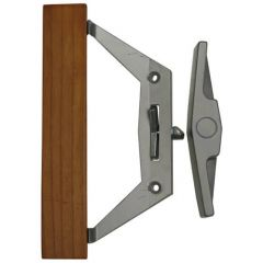 C1025 Series Patio Door Handle Set