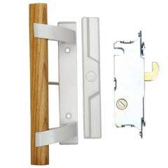 C1219 Series Patio Door Handle Set
