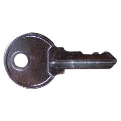 Cotswold Window Handle Key Type 3