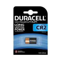 Duracell Lithium CR2 Battery - Single