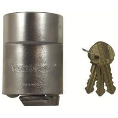 Ingersoll CS700 High Security Extra Close Shackle Padlock