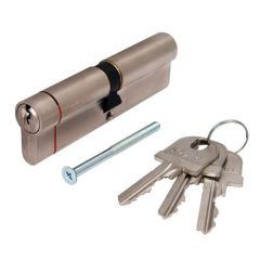 Squire Snapsafe Euro Double Cylinder