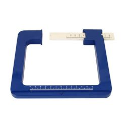 Double Glazing Measuring Tool Gauge