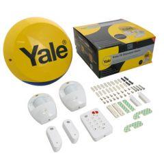 Yale Easy Fit Kit 1 Standard Alarm Kit