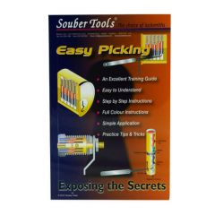 Souber Easy Picking Book