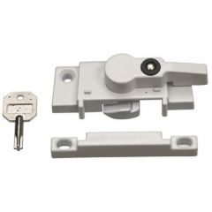 Wooden Sash Window Locking Fitch Fastener